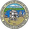 Official seal of Wethersfield, Connecticut