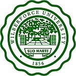 Wilberforce University Seal.jpg