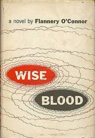Wise Blood - First edition