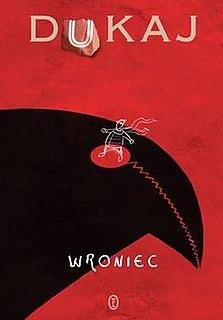 <i>Wroniec</i> (book)