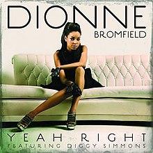 Dionne Bromfield Lyrics