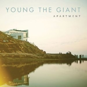 Apartment (Young the Giant song) - Image: Young the Giant Apartment