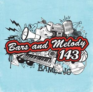 143 (album) - Image: 143 Bars and Melody