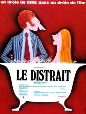 Le Distrait - Image: 1970 Le Distrait