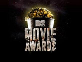 2014 MTV Movie Awards - Image: 2014 movie awards 600x 450