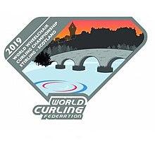 2019 World Wheelchair Curling Championship - Wikipedia