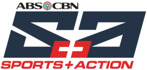 ABS-CBN Sports and Action - Image: ABS CBN Sports and Action 2016 logo