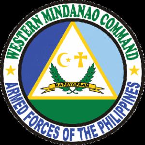 Afp Western Mindanao Command Wikiwand
