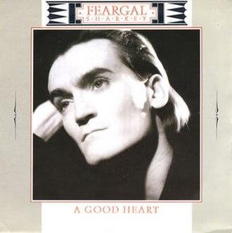 A Good Heart - Image: A Good Heart