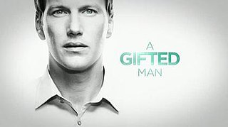<i>A Gifted Man</i> American television series