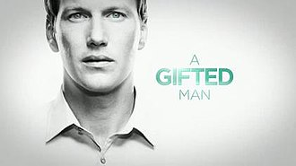 A Gifted Man - Image: A Gifted Man titlecard