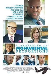 2017 film directed by Judy Greer