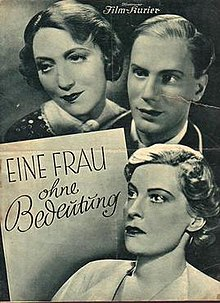 A Woman of No Importance (1936 film).jpg