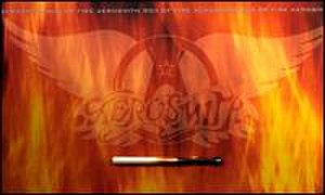 Box of Fire - Image: Aerosmith Box Of Fire