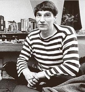 Alexander Trocchi - Trocchi in 1967