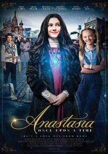 Anastasia Film