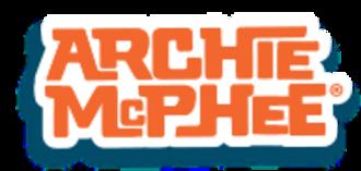 Archie McPhee - Image: Archie Mc Phee logo