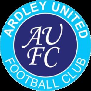 Ardley United F.C. - Image: Ardley United F.C. logo