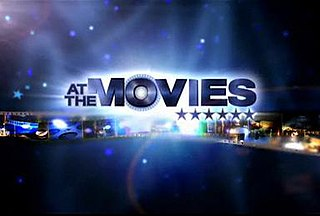 movie review television program