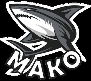 Auckland Mako Ice hockey team in Auckland, New Zealand