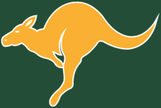 Australia men's national ice hockey team - Image: Australia national ice hockey team logo