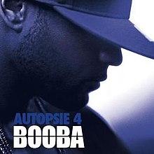album booba autopsie vol 4