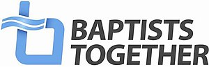 Baptists Together - Logo of Baptists Together