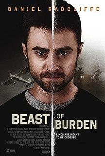 <i>Beast of Burden</i> (film) 2018 film
