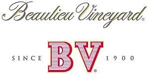 Beaulieu Vineyard - Image: Beaulieu Vineyard logo