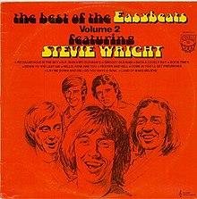 Lo mejor de Easybeats Volumen 2 con Stevie Wright