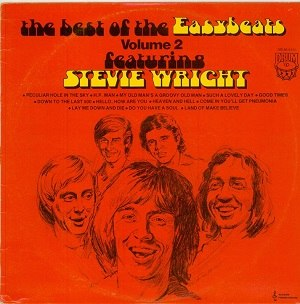 Good friday album wikivividly the best of the easybeats volume 2 image best of easybeats 1975 vol 2 fandeluxe Choice Image