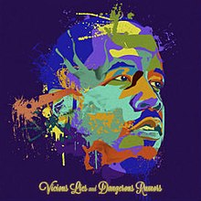 Big Boi – Vicious Lies and Dangerous Rumors Album Leak Listen and free download
