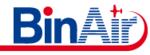 Bin Air logo.png