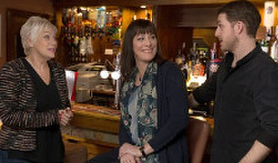 Picture of a TV show: Boy Meets Girl