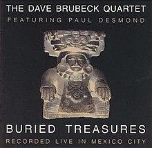 Dave brubeck take five wiki