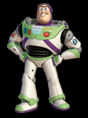 Buzz Lightyear - Image: Buzz Lightyear