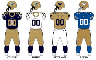 2010 Winnipeg Blue Bombers season