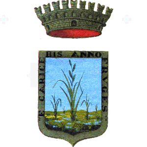 Caresana, Piedmont - Image: Caresana Coat of Arms