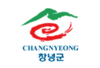 Official logo of Changnyeong