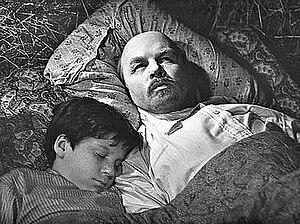 Vitaly Churkin - Image: Churkin Lenin