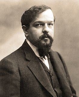 Claude Debussy 19th and 20th-century French classical composer