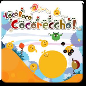 LocoRoco Cocoreccho! - Image: Cocoreccho