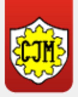 Colegio Japonés de Madrid - Image: Colegio Japones Madridlogo