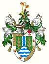 Coat of arms of Corner Brook