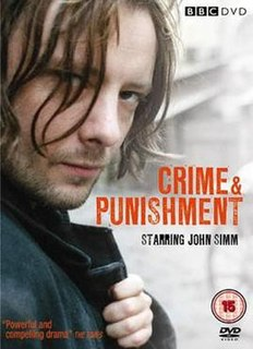 <i>Crime and Punishment</i> (2002 TV series)