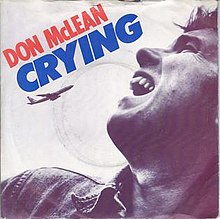 Crying - Don McLean.jpg