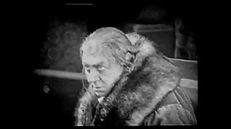 The Patriot (1928 film) - Emil Jannings as emperor Paul I
