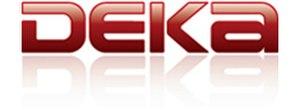 DEKA (company) - Image: DEKA Corporate Logo