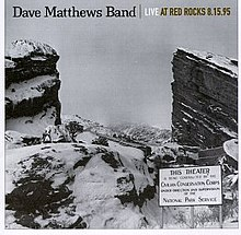 Dave Matthews Live At Red Rocksjpg