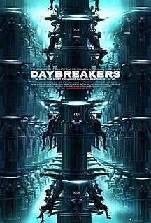 2009 film by Spierig brothers